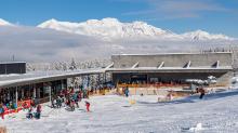 Skitag im harten Lockdown in Österreich