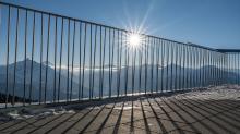 Tirol hinter Gittern