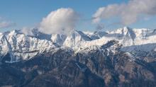 Nordkette, Tirol, Austria