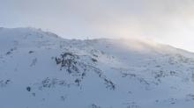 Glungezer, Tirol, Austria