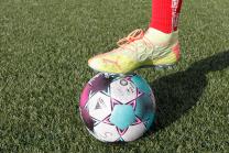 Fußball, Fußballschuhe