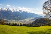 Telfs, Tirol, Österreich