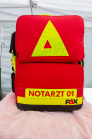 Notarztrucksack / Österreichisches Rotes Kreuz