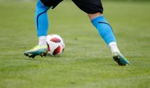 Fußballschuhe, Fußball