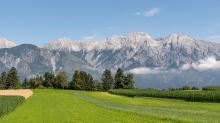 Bettelwurf, Nordkette, Karwendel, Tirol, Österreich