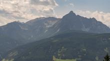 Serles / Tirol, Österreich
