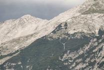 Bettelwurfhütte / Bettelwurf, Nordkette, Karwendel, Tirol, Österreich
