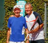 36. Tiroler Journalisten Tennismeisterschaften