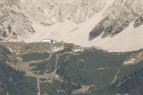 Seegrube, Nordkette, Karwendel, Tirol, Österreich