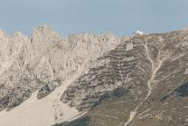 Hafelekar, Nordkette, Karwendel, Tirol, Österreich