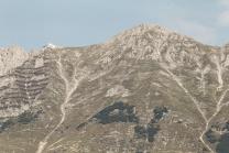 Hafelekarspitze, Nordkette, Karwendel, Tirol, Österreich