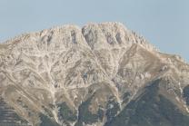 Rumer Spitze, Nordkette, Karwendel, Tirol, Österreich