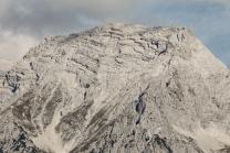 Großer Bettelwurf, Nordkette, Karwendel, Tirol, Österreich