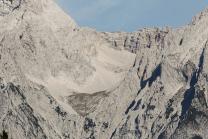 Bettelwurfkar, Nordkette, Karwendel, Tirol, Österreich