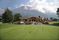 Golfclub Achensee Pertisau