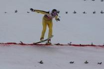 FIS Skispringen Bergisel, Innsbruck