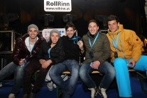 "RollRinn 2012 ""best of"""